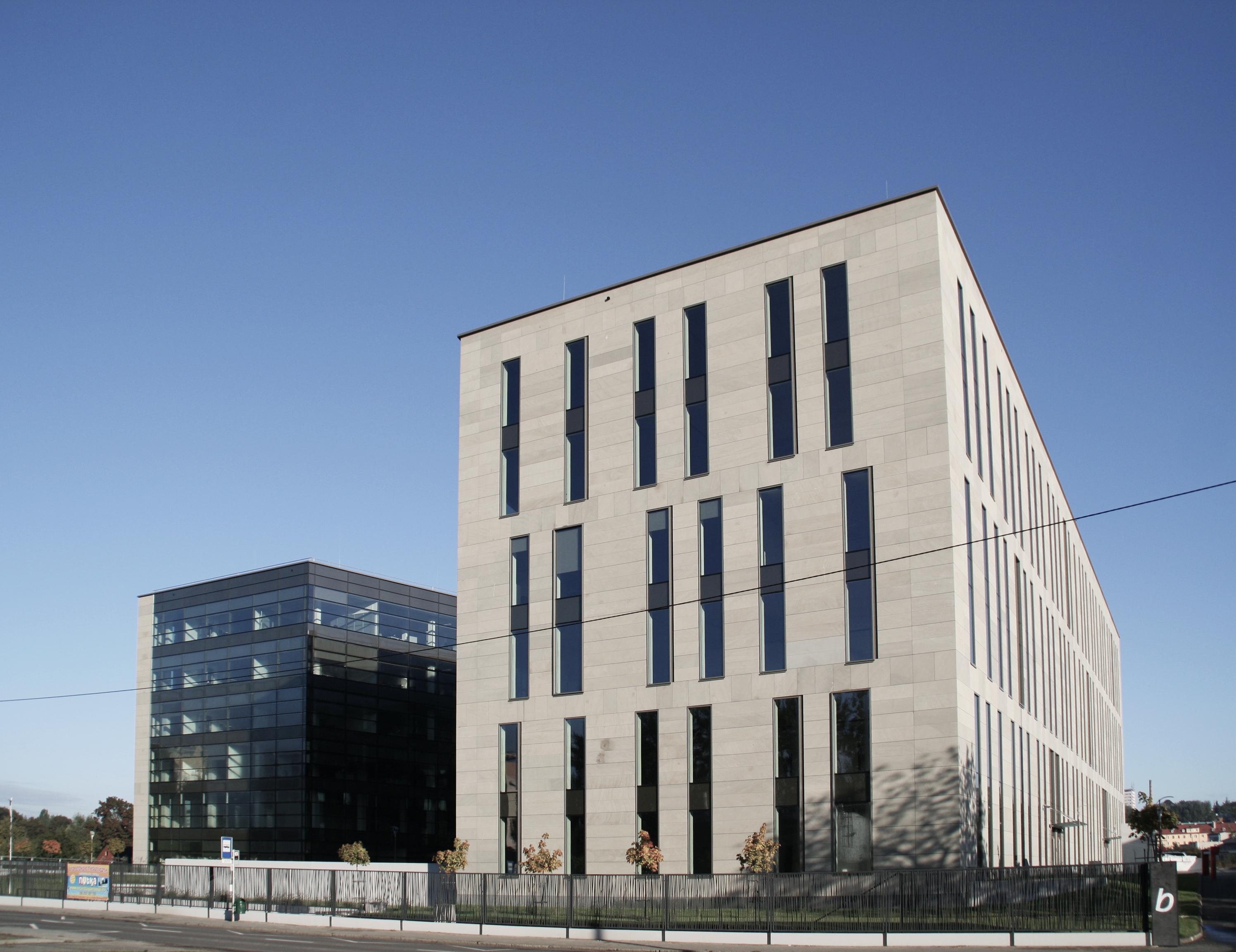Baltic Business Center szczecin