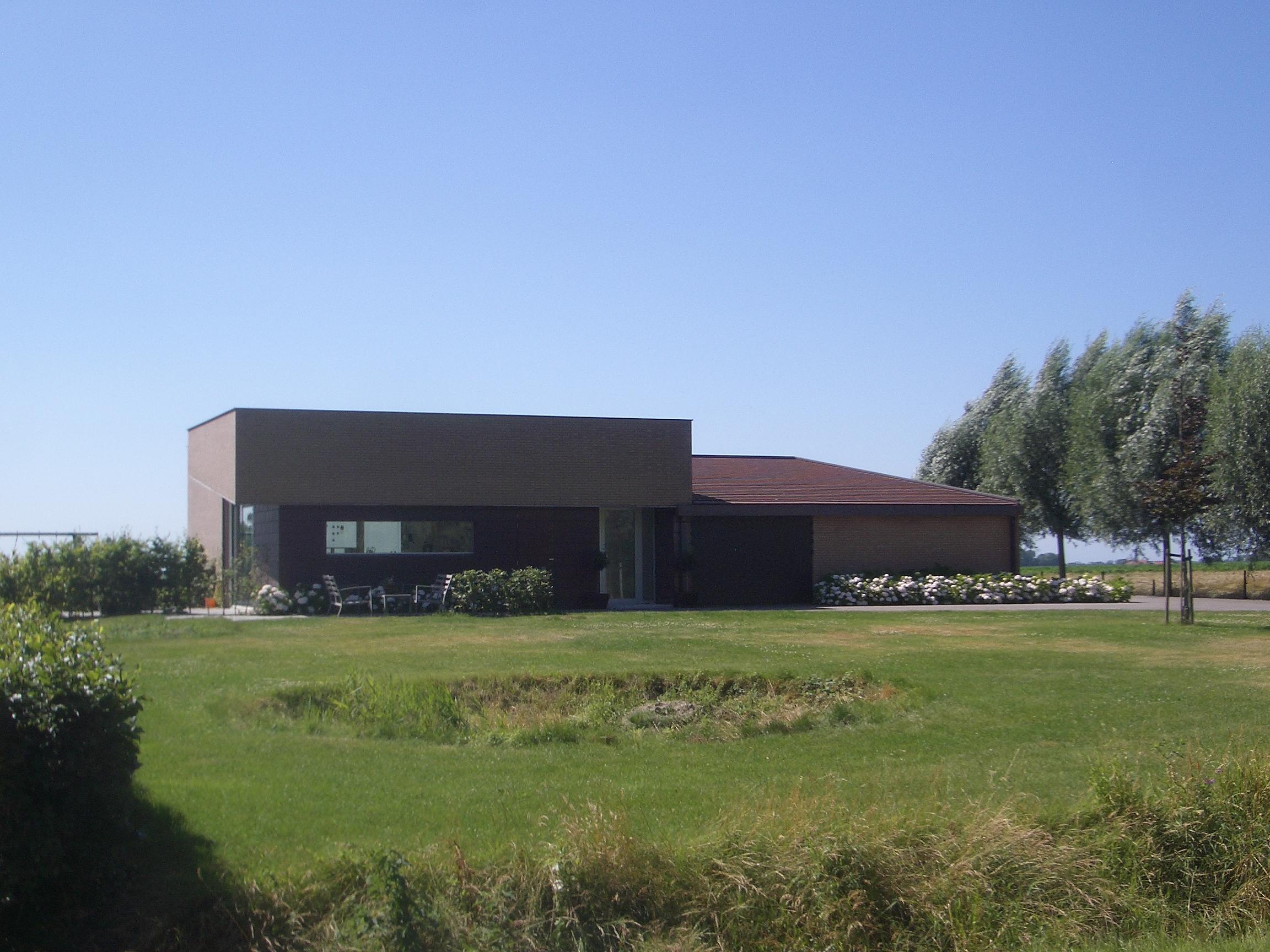 Huis Sanderse Middelburg